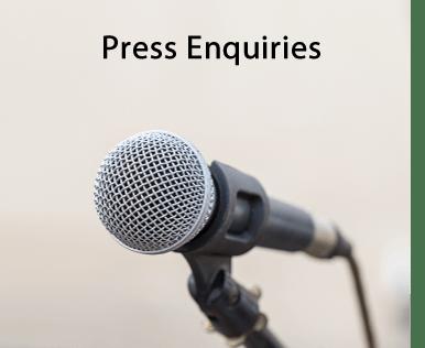 Press Enquiries